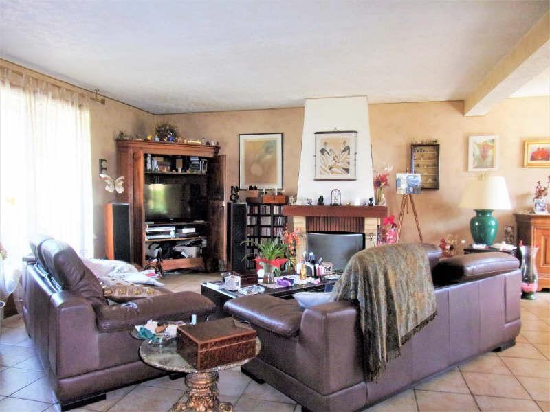Vente maison / villa Linas 390000€ - Photo 2