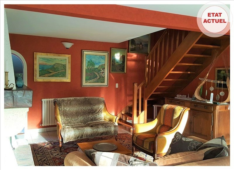 Venta  casa Clohars fouesnant 299000€ - Fotografía 3