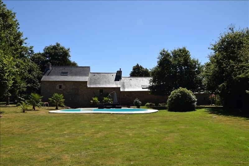 Vente maison / villa Guegon 365750€ - Photo 1