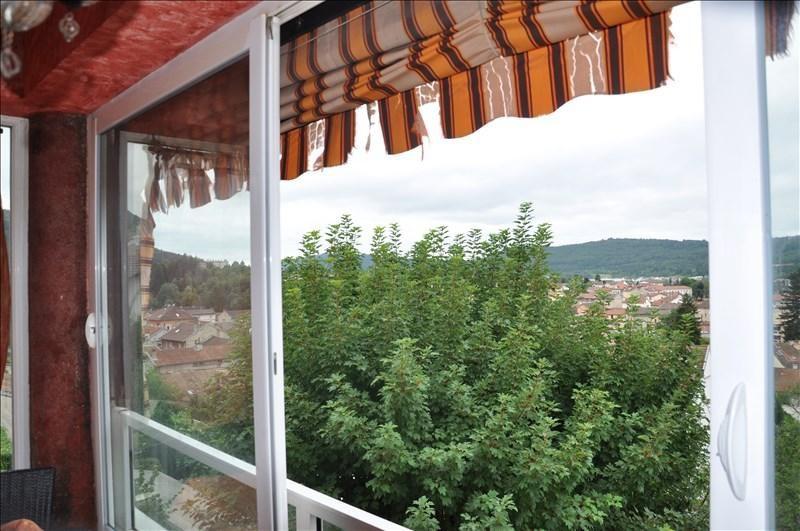 Vente maison / villa Oyonnax 229000€ - Photo 3