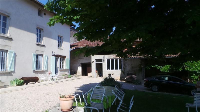 Vente maison / villa Ste julie 443000€ - Photo 2