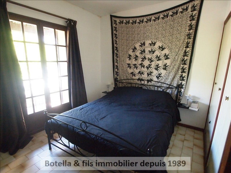 Vente maison / villa Uzes 420 000€ - Photo 6