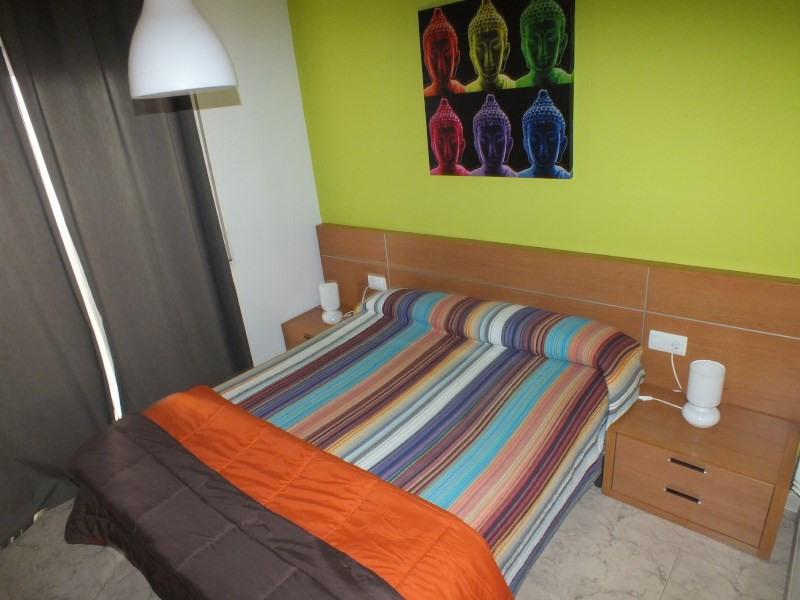 Vente appartement Rosas 115000€ - Photo 9