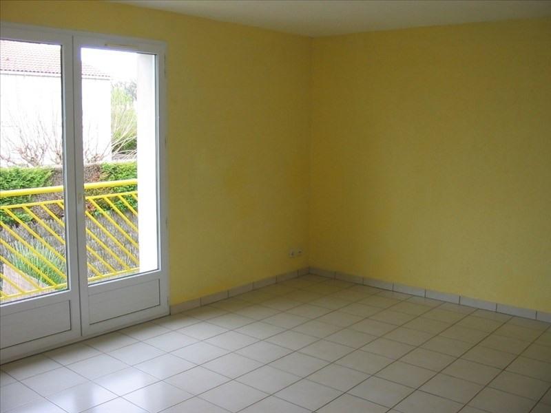 Sale apartment La roche sur yon 118500€ - Picture 3