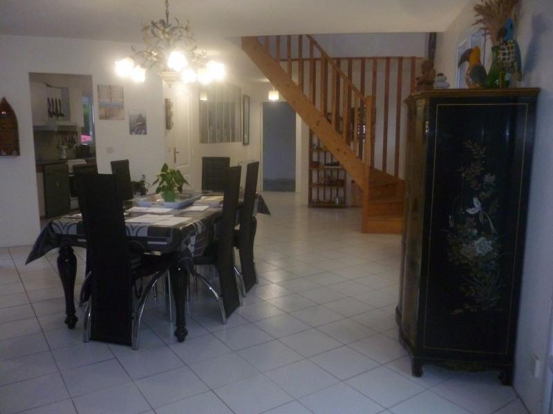 Vente maison / villa Belz 299936€ - Photo 1