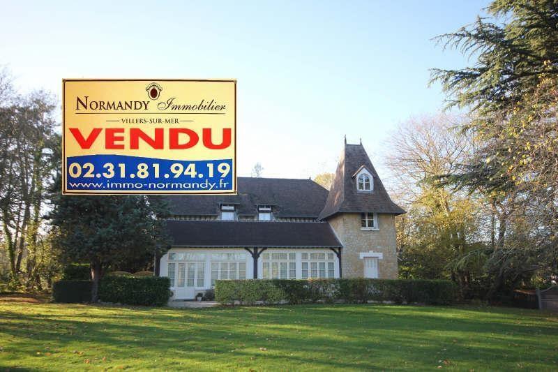 Deluxe sale apartment Villers sur mer 179000€ - Picture 1