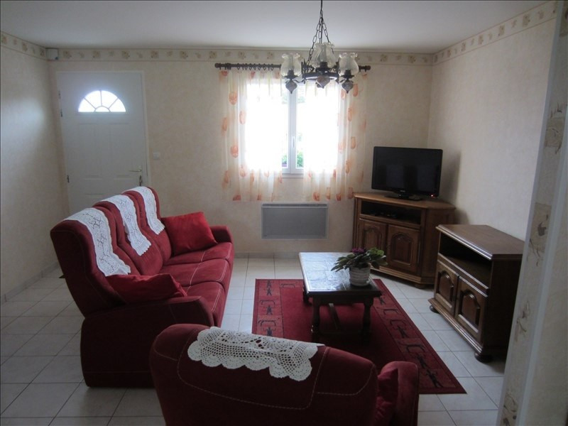 Vente maison / villa Sens 165 850€ - Photo 3