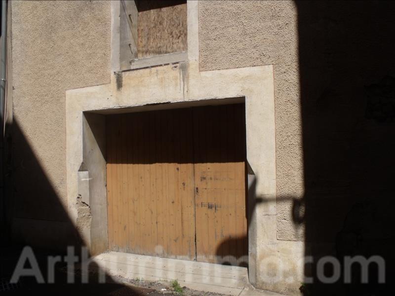 Vente maison / villa Lodeve 270000€ - Photo 13