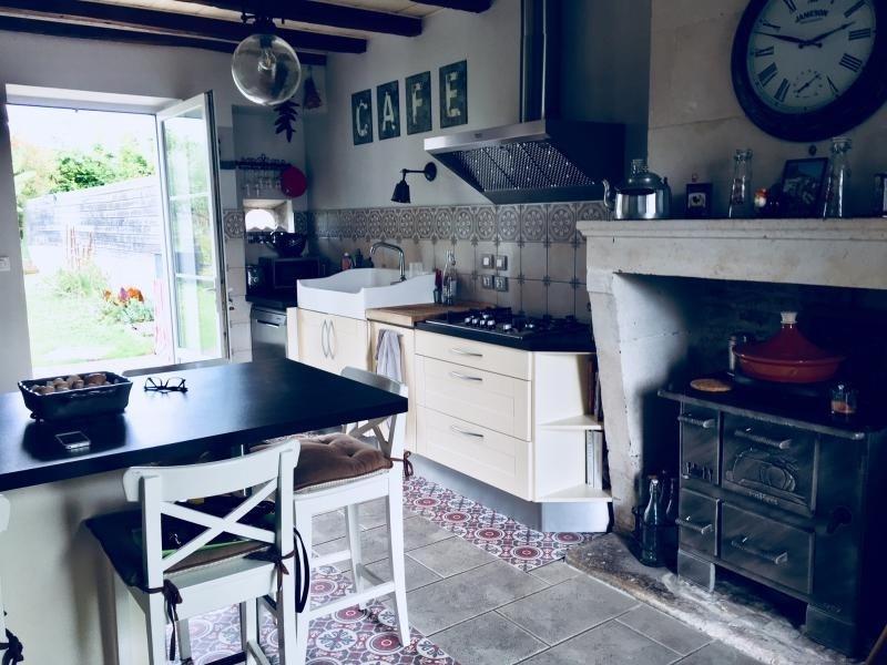 Vente maison / villa Granzay gript 259000€ - Photo 5