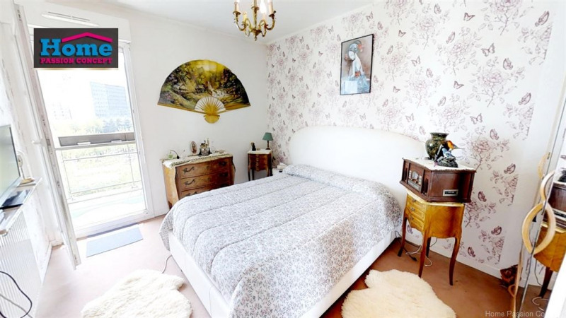 Vente appartement Nanterre 424000€ - Photo 5