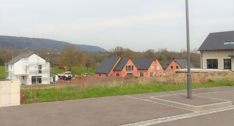 Vente terrain Ottersthal 106820€ - Photo 2