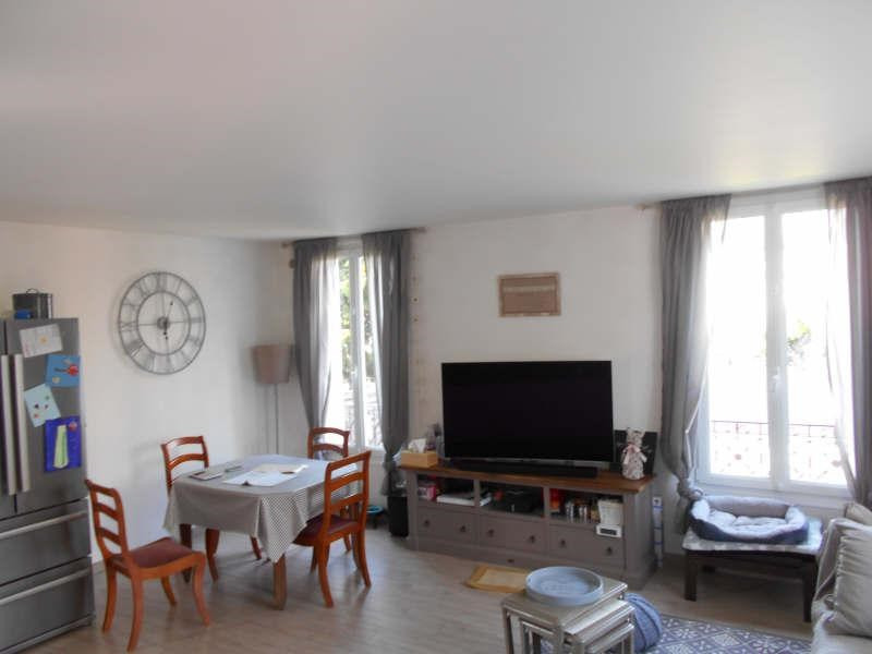 Vente maison / villa Montmorency 509 000€ - Photo 7