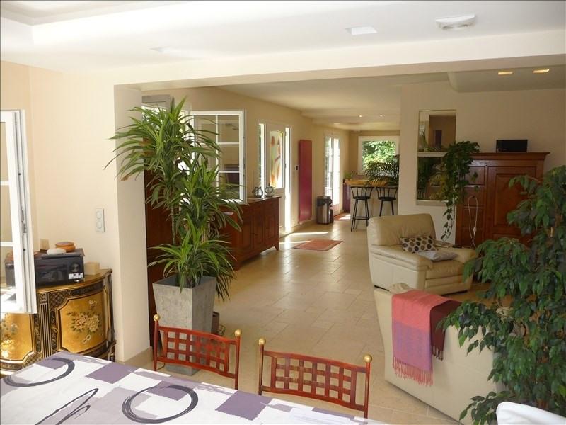 Verkoop  huis Dampierre en yvelines 785000€ - Foto 2