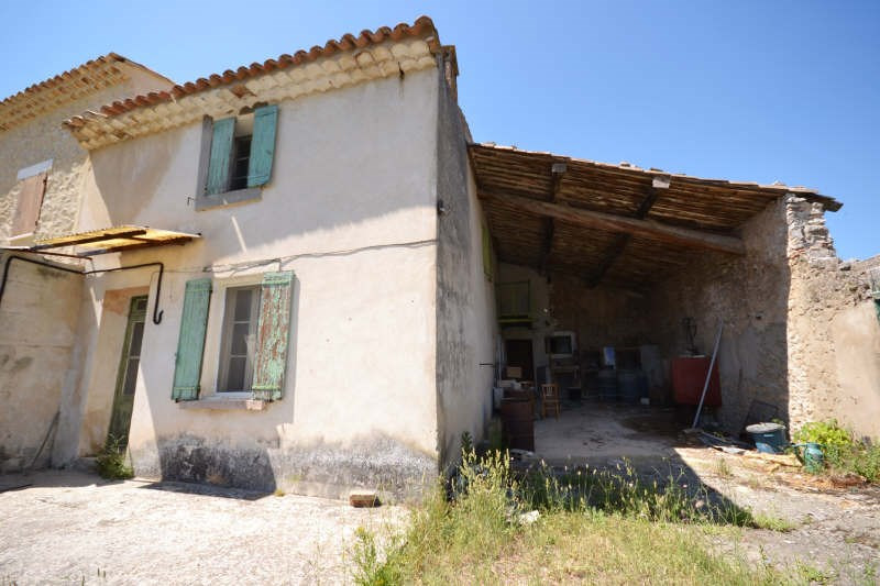 Vente maison / villa Lioux 344 850€ - Photo 2