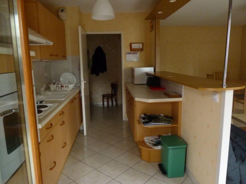 Vente appartement Grenoble 129000€ - Photo 3
