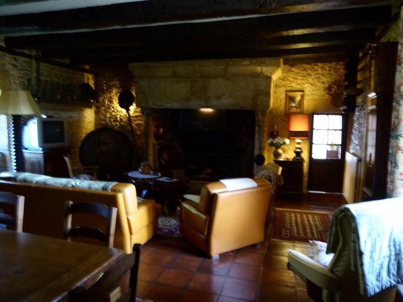 Sale house / villa La bachellerie 320000€ - Picture 10