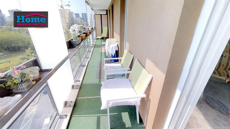 Vente appartement Nanterre 424000€ - Photo 1