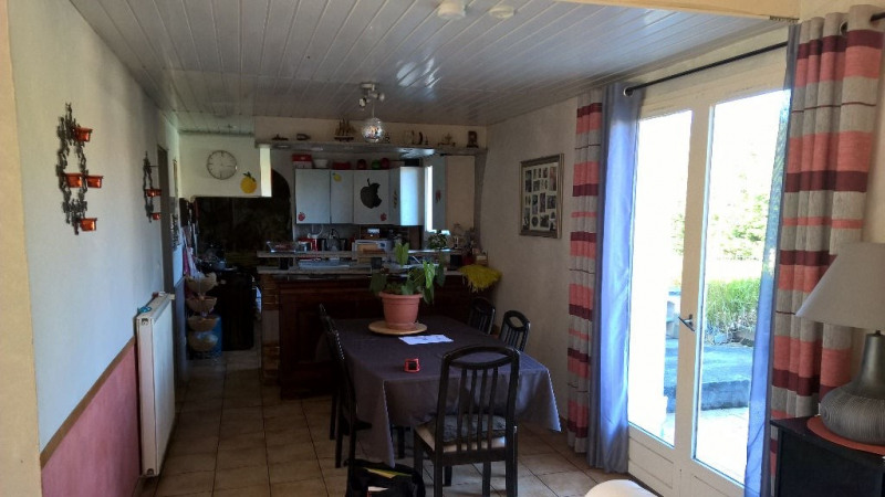 Vente maison / villa Le teich 378 000€ - Photo 4