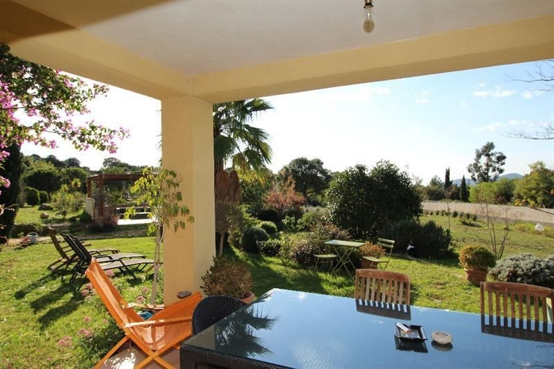Vente de prestige maison / villa Cuttoli corticchiato 745000€ - Photo 2