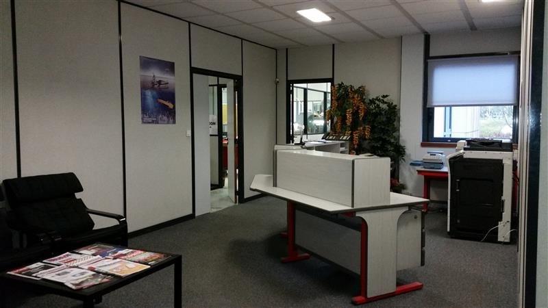 Location Bureau Saclay 0