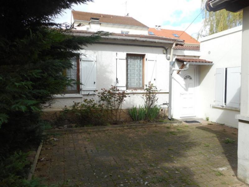 Vente maison / villa Ormesson sur marne 140000€ - Photo 1