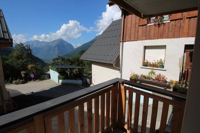 Sale apartment Vaujany 264 000€ - Picture 1