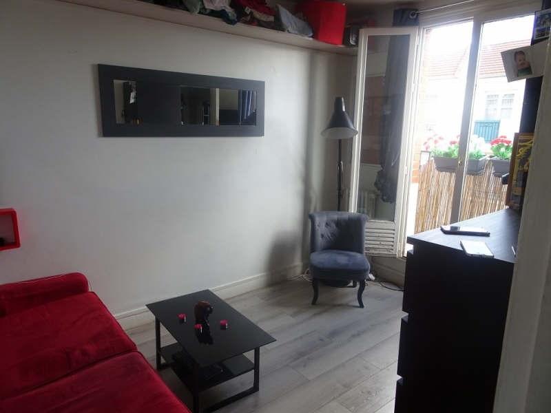 Sale apartment La garenne colombes 136400€ - Picture 2