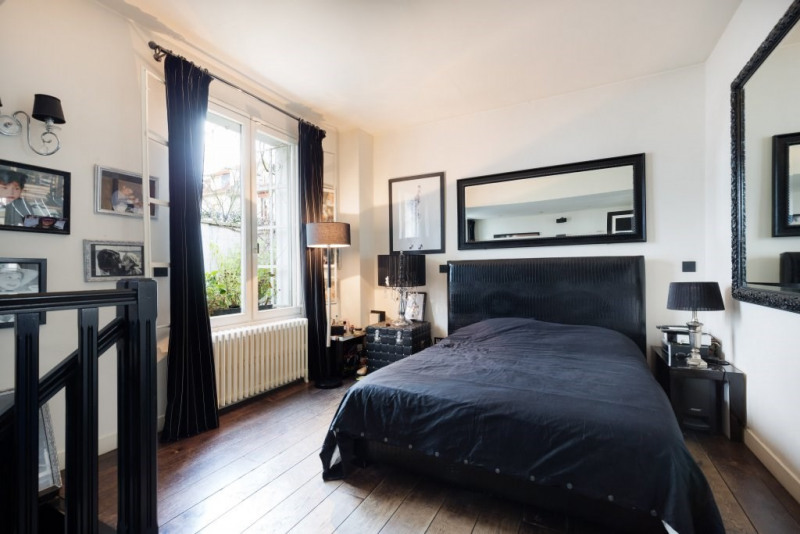 Престижная продажа дом Boulogne-billancourt 3680000€ - Фото 9