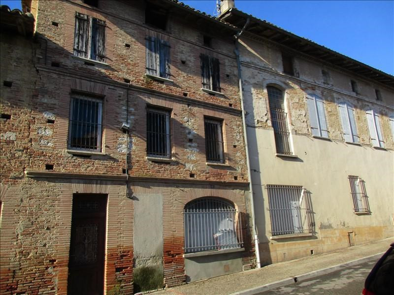 Vente immeuble Beaumont de lomagne 99000€ - Photo 10
