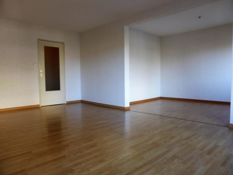 Sale apartment Selestat 166000€ - Picture 2