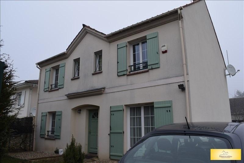 Vente maison / villa La villeneuve en chevrie 259000€ - Photo 1