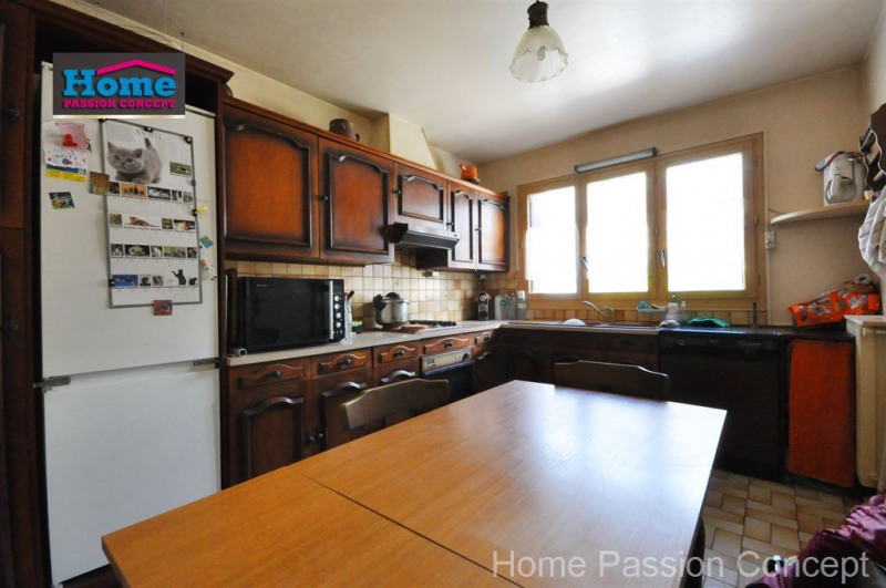Vente maison / villa Colombes 500000€ - Photo 8