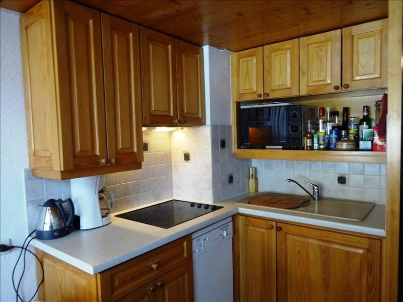 Vente appartement Les arcs 155000€ - Photo 4
