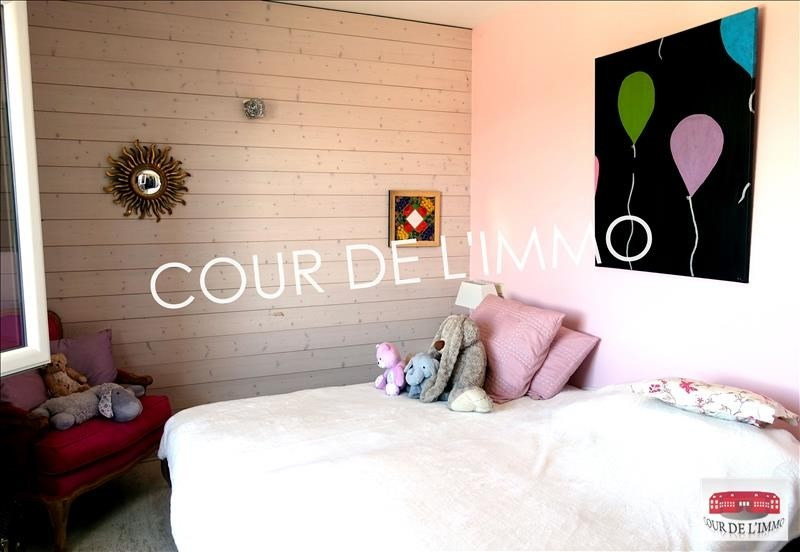 Vendita appartamento Lucinges 245000€ - Fotografia 6