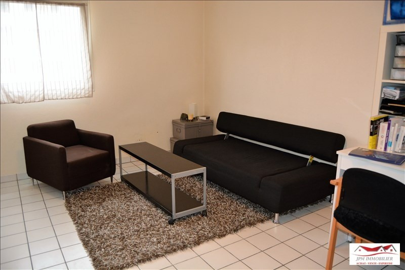 Vente appartement Cluses 79 500€ - Photo 1