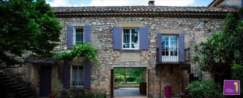 Deluxe sale house / villa Uzes 1 995 000€ - Picture 15