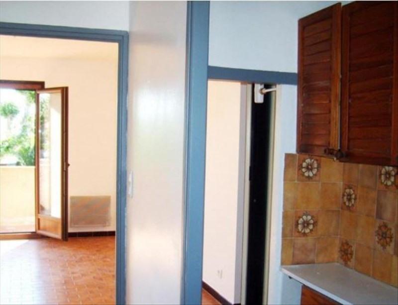 Sale apartment La londe les maures 129000€ - Picture 6