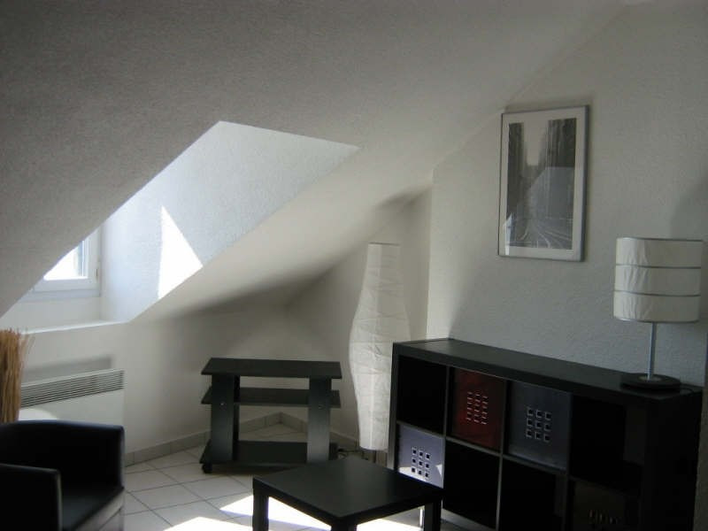 Rental apartment Nevers 395€ CC - Picture 1
