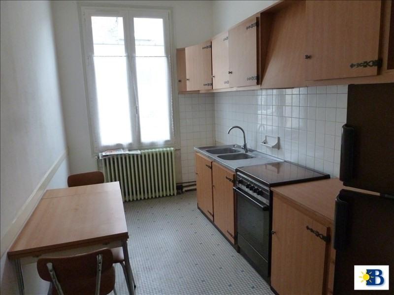 Location maison / villa Chatellerault 450€ CC - Photo 3