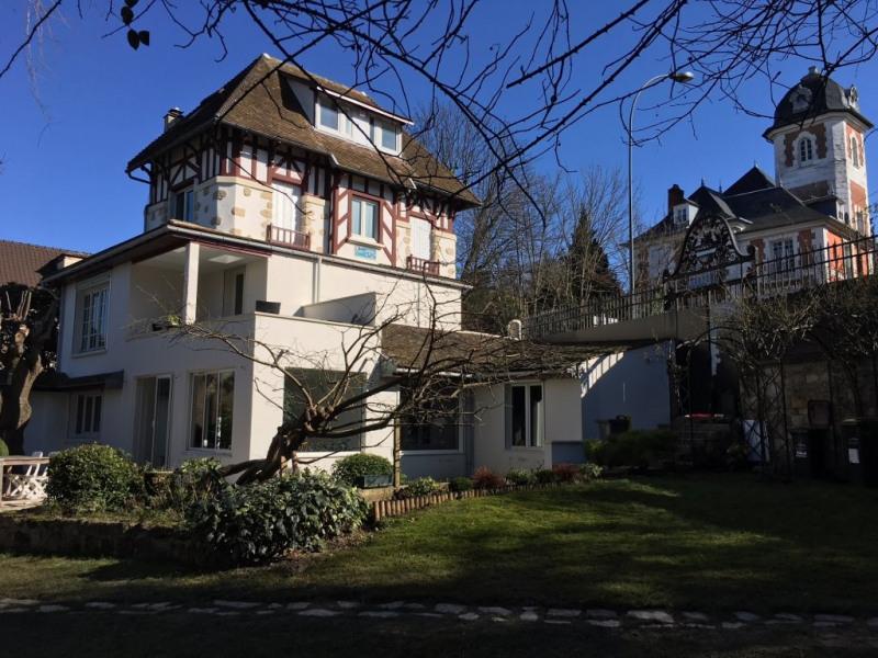 Vente de prestige maison / villa Chennevières-sur-marne 1165000€ - Photo 1