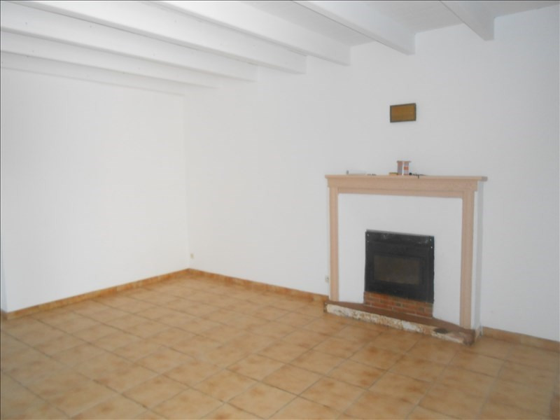 Sale house / villa Aulnay 75 600€ - Picture 10
