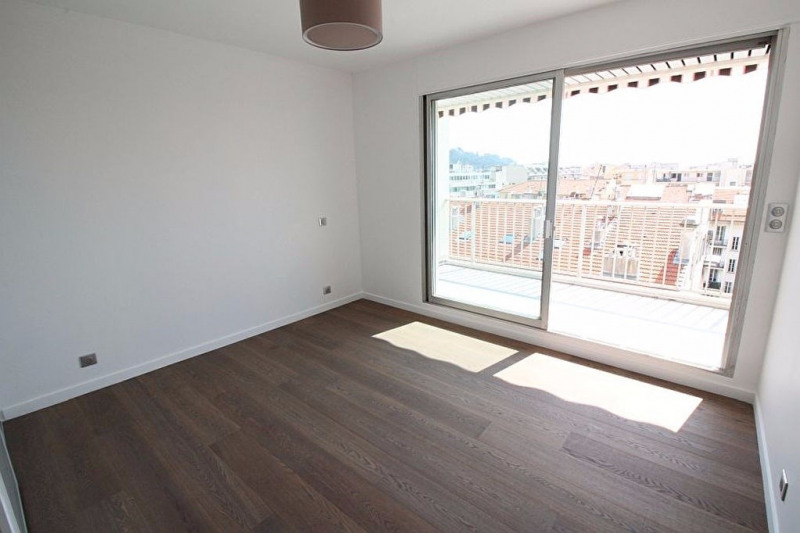 Vente de prestige appartement Nice 880 000€ - Photo 8