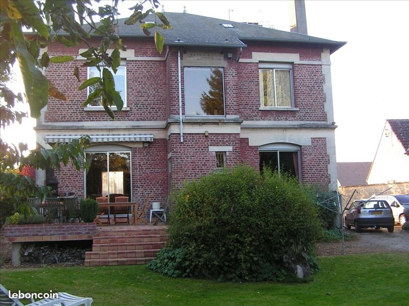 Sale house / villa St quentin 294 700€ - Picture 2