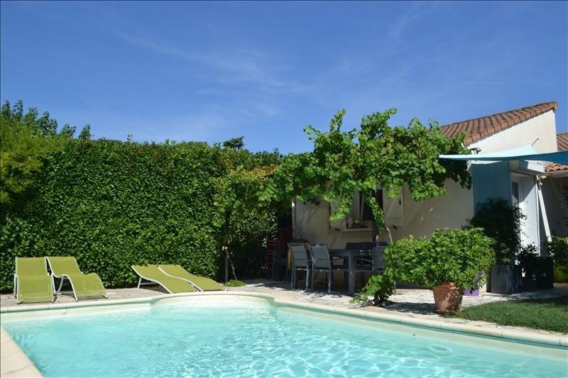 Sale house / villa Montelimar 260000€ - Picture 1