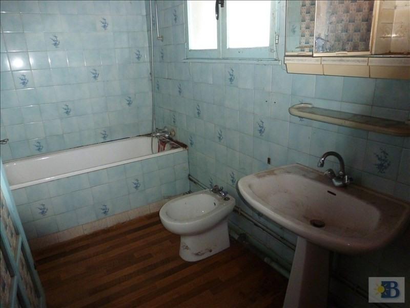 Vente maison / villa Les ormes 75000€ - Photo 6