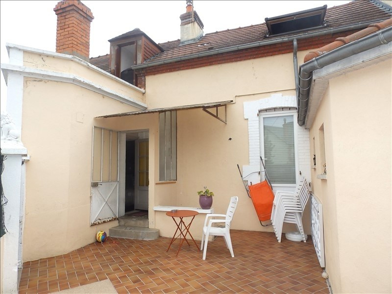 Vente maison / villa Moulins 134 000€ - Photo 2