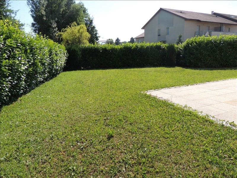 Vente maison / villa Prevessin-moens 640000€ - Photo 5