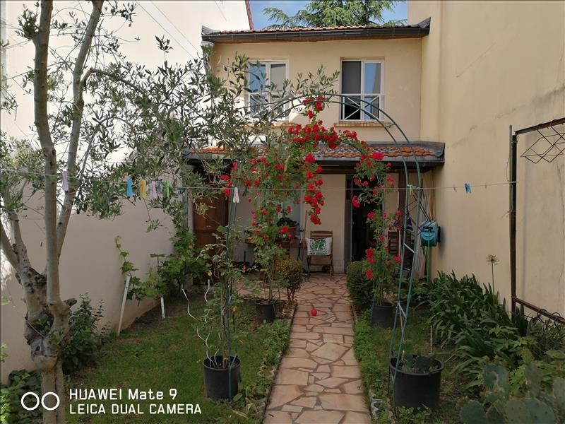 Vente maison / villa Colombes 350 000€ - Photo 1