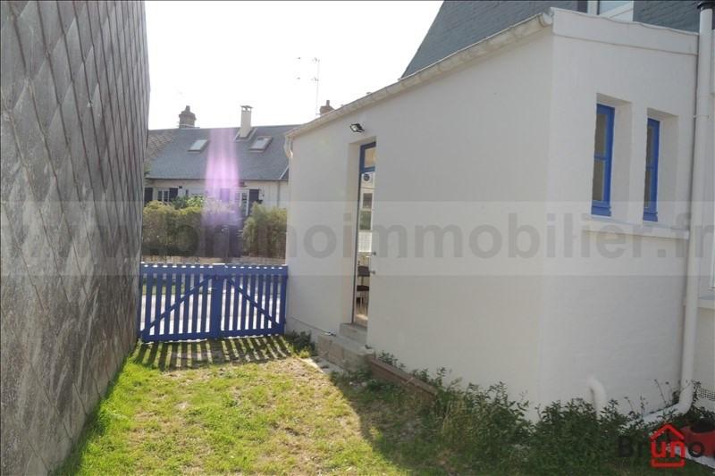 Revenda casa Le crotoy  - Fotografia 10