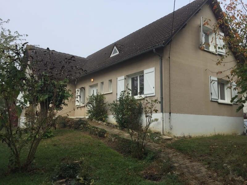 Alquiler  casa Roches premarie andille 750€cc - Fotografía 2